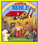 Lift the Flap Bible Book PDF