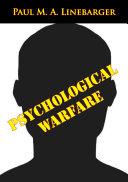 Psychological Warfare [Pdf/ePub] eBook