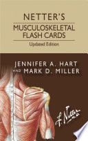 Netter s Musculoskeletal Flash Cards Updated Edition