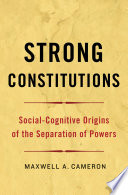 Strong Constitutions