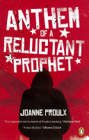 Anthem of a Reluctant Prophet Book