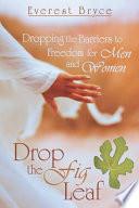 Drop the Fig Leaf Book