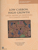 Low Carbon  High Growth
