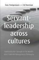 Servant Leadership Across Cultures: Harnessing the Strength ...