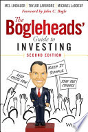 The Bogleheads Guide To Investing Book PDF