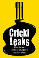 CrickiLeaks