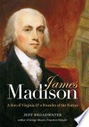 James Madison Pdf/ePub eBook