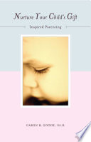 Nurture Your Child S Gift