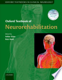 Oxford Textbook of Neurorehabilitation Book