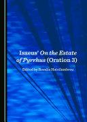 Pdf Isaeus' On the Estate of Pyrrhus (Oration 3)