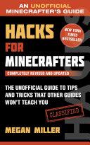 Hacks for Minecrafters [Pdf/ePub] eBook