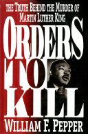 Orders to Kill Book
