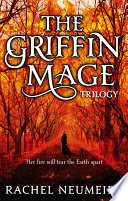 The Griffin Mage Book