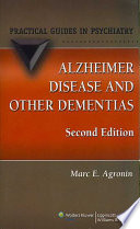 Alzheimer Disease And Other Dementias Book PDF