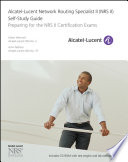 Free Alcatel-Lucent Network Routing Specialist II (NRS II) Self-Study Guide Book