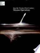 Into the Twenty first Century Book