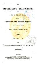 Wesleyan Methodist Magazine