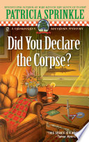 Did You Declare the Corpse? Read Online