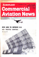 Aeroplane and Commercial Aviation News