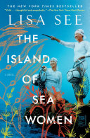 The Island of Sea Women Book