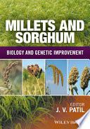 Millets and Sorghum Book