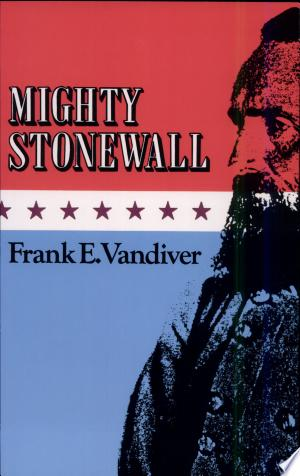 Free Download Mighty Stonewall PDF - Writers Club