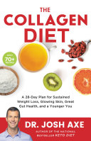 The Collagen Diet Pdf/ePub eBook