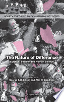 The Nature of Difference