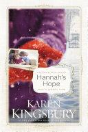 Pdf Hannah's Hope Telecharger
