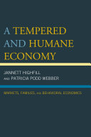 A Tempered and Humane Economy