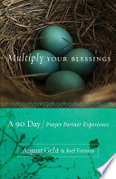 Multiply Your Blessings