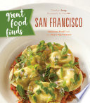 Great Food Finds San Francisco Book PDF