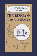 The Russians and Australia