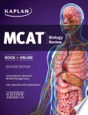 Kaplan MCAT Biology Review