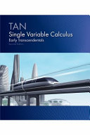 Single Variable Calculus Early Transcendentals [Pdf/ePub] eBook