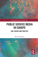 Public Service Media in Europe