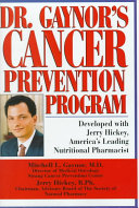 Dr  Gaynor s Cancer Prevention Program