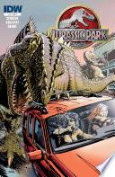 Jurassic Park  Redemption  4
