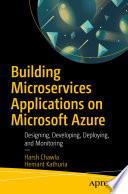 Building Microservices Applications on Microsoft Azure