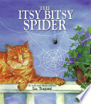 The Itsy Bitsy Spider Online Book