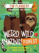 Weird  Wild  Amazing   Forest