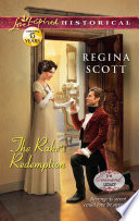 The Rake s Redemption  Mills   Boon Love Inspired Historical   The Everard Legacy  Book 3  Book
