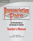 Pronunciation Pairs Teacher s Book