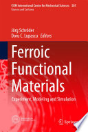 Ferroic Functional Materials