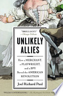 Unlikely Allies Book