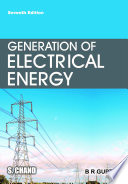 Generation of Electrical Energy  7th Edition