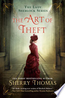 The Art of Theft Book PDF
