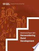 World Social Report 2021