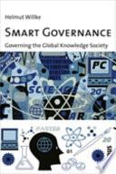Smart Governance Book PDF