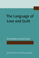 The Language of Love and Guilt